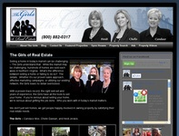 The Girls of Real Estate - Gainesville, VA